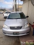 Foto 2006 Toyota Corolla, Tijuana, Baja California