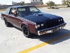 Foto Musculoso Buick Regal T-type Grand National...
