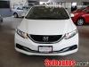 Foto HONDA Civic 4p 1.8 EX MT 4DRS 2013