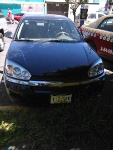 Foto Chevrolet Malibû 2004