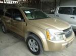Foto MER1015- - Chevrolet Equinox Ls 5 Puertas...