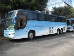 Foto Autobuses dina paradisso, excelentes...