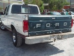 Foto Ford F-150 pickup automatica 6 cilindros