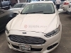 Foto Ford FUSION SE I4 2013 37900