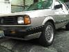 Foto Vw Fox 4 puertas -90