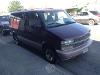 Foto Chevrolet Van astro 01
