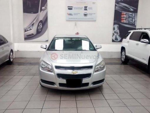 Foto Chevrolet Malibu 2011 28098