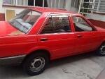 Foto Nissan Modelo Tsuru año 1990 en Gustavo a...