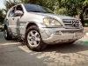 Foto Mercedes Benz ML 5p ML 500 Aut. Piel q/c