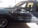 Foto Jeep Grand Cherokee Familiar 2002 limited