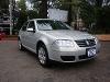 Foto 2011 Volkswagen Jetta 4p Clasico GL Tiptronic...