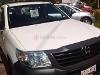 Foto Toyota Hilux 2013 74000
