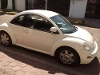 Foto Volkswagwn Beetle Motor 2.0 Seminuevo, Blanco,...