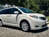 Foto Toyota sienna xle 2013 3 filas