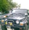 Foto Jeep Rubicon rubicom jeep