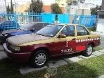 Foto Taxi nissan tsuru excelente en Ecatepec De Morelos