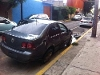 Foto Jetta Clasico 2014 Accidentado Aseguradora Chocado