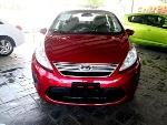 Foto Ford Fiesta SE MT 4 Ptas 2013 en Tampico,...