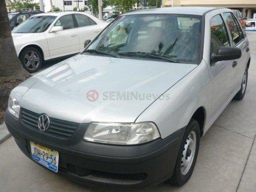 Foto Volkswagen Pointer 2004 240000