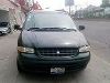 Foto Chrysler Voyager Familiar 1996