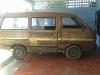 Foto Nissan Otro Modelo Minivan 1984