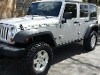 Foto Jeep Rubicon 4 pts unlimited 4 x 4 2008