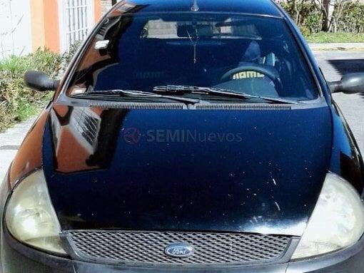 Foto Ford Ka 2005 230000
