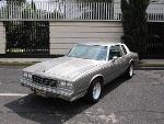 Foto Chevrolet Monte Carlo Landau