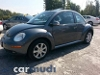 Foto Volkswagen Beetle En Morelos