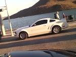 Foto Ford Mustang 2005 v6