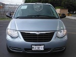 Foto Chrysler Town Country