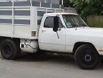 Foto Dodge Ram 1991