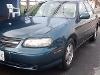 Foto Chevrolet Malibu 2003