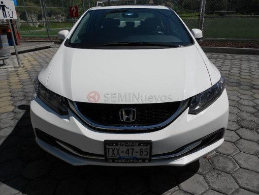 Foto Honda Civic Sedan 2013 34000