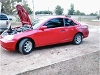 Foto Honda Civic EX Coupe 2001