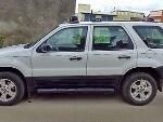 Foto Ford escape 2005 4 cilindros