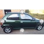 Foto Chevrolet 2000 Gasolina en venta - Texcoco de Mora