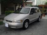 Foto Nissan Quest Potente Y Economica 3.0