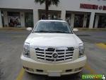 Foto Cadillac Escalade 4 x 4 2007