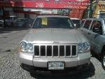Foto Jeep Grand Cherokee Laredo V6 2010 en Zapopan,...