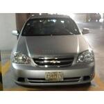 Foto Chevrolet Optra 2007 Gasolina 93000 kilómetros...