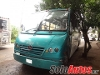 Foto Camiones y trailers microbus 2005