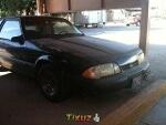 Foto FORD MUSTANG 1989, Mexicali Ford Ejido...