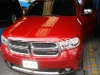 Foto MER1006- - Dodge Durango 5p Crew Luxe V8 Aut...
