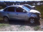 Foto Corsa 2005 choque leve bajo costo de reparacion