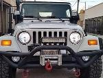 Foto Jeep Wrangler 4 x 4 2004