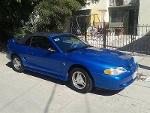 Foto Ford Mustang Descapotable 1998