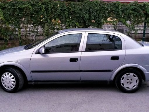 Foto Astra estandar modelo 2000, 4 cilindros, todo...