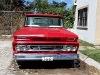 Foto Chevrolet Apache 1962