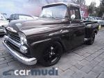 Foto Chevrolet Silverado 1500 Pick Up En Distrito...